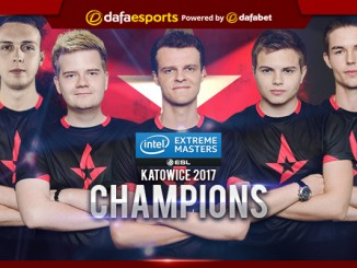 IEM Season XI World Championship – Astralis' Dominance