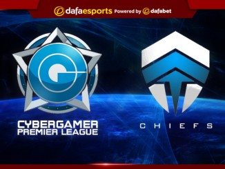 Chiefs mow down foes on their way to CyberGamer Pro League 10 win
