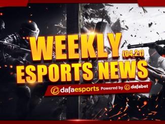 Weekly News Recap – April 21, 2017