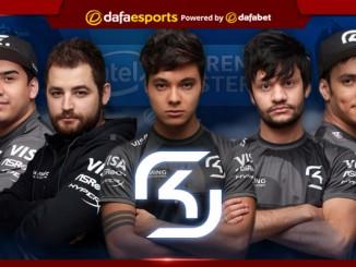 IEM XII Sydney Champions