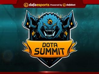 Dota 2 Summit 7 Preview