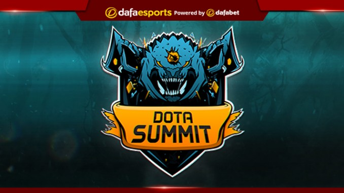 Dota 2 Summit 7 Preview