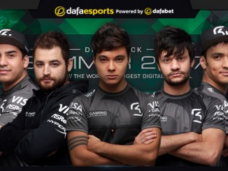 SK Gaming DreamHack Summer