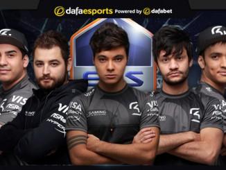 ECS Finals SK Gaming
