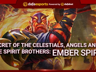 Secret of the Celestials, Angels and the Spirit Brothers Part 2 – Ember Spirit
