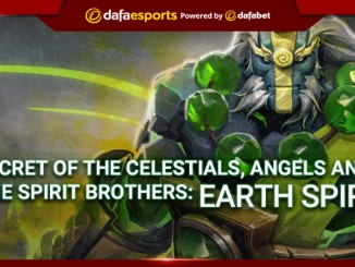 Secret of the Celestials, Angels and the Spirit Brothers Part 2 – Earth Spirit