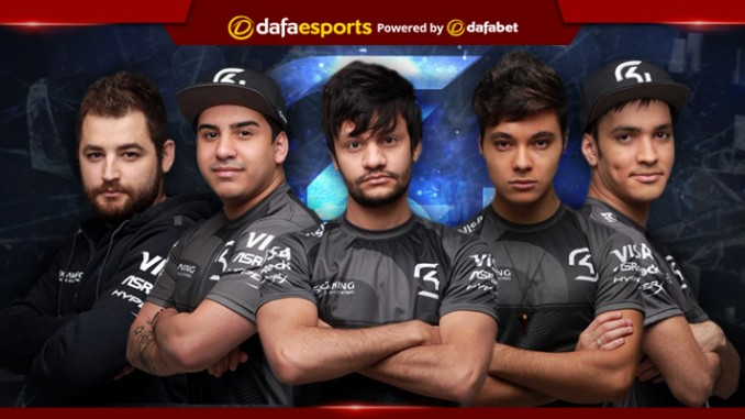 SK Gaming - Counter-strike GO