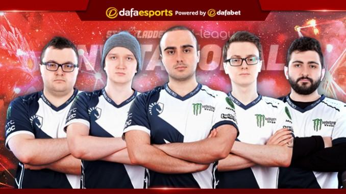 Team Liquid Dota Pit esports news