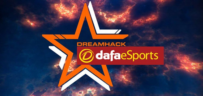 DreamHack Winter 2017 Hearthstone Tournament Winners CS GO