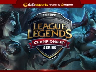 2018 EU Spring Season Week 1 – LOL
