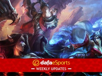 Captain's Draft v4 Preview DOTA 2