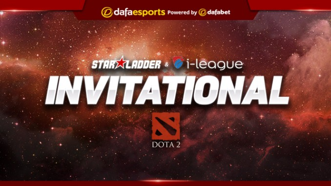 StarLadder i-League Invitational