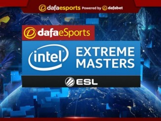 Intel Extreme Masters Season XII NA Qualifier Review