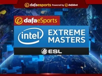 Intel Extreme Masters Season XII  World Championship
