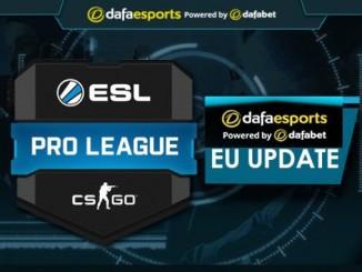 ESL Pro League Season 7 EU