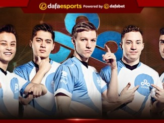 NA LCS Spring Season cloud 9