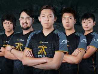 2018 Mid-Season Invitational Review fnatic
