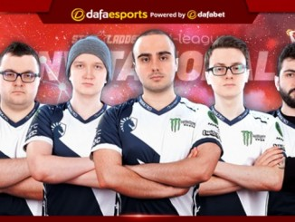 Team Liquid - China Supermajor Winners