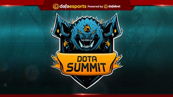 Dota Summit 9