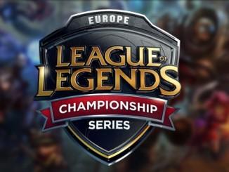 EU LCS 2018 Summer Season Week 5 review