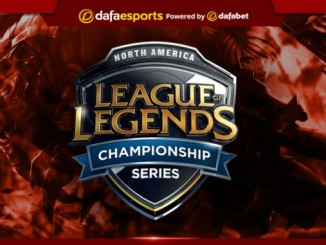 NA LCS PLAYOFFS