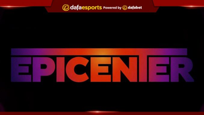 EPICENTER 2018 preview