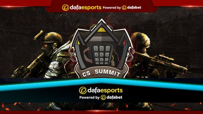CS SUMMIT 3 REVIEW