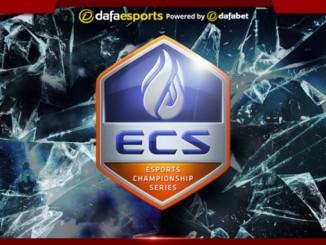 Esports Championship Series Season 6 Finals Group A preview