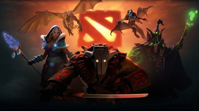 Dota 2 Year In Review Europe