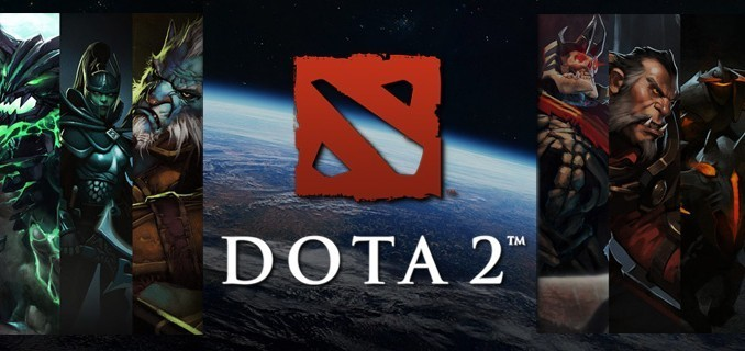 Dota 2 Year in Review NA