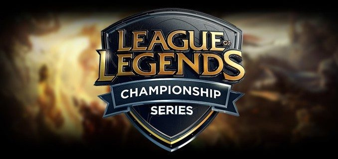 LCS SPRING PLAYOFFS PREVIEW
