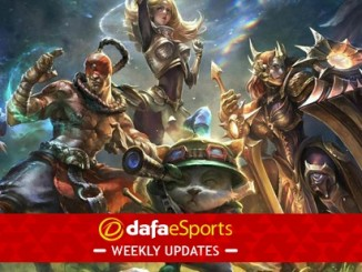LCS SPRING WEEK 9 PREVIEW