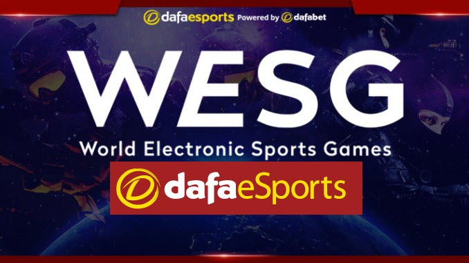 WESG PREVIEW