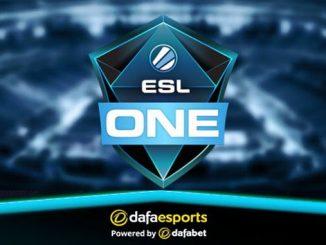 ESL One Mumbai Group A preview
