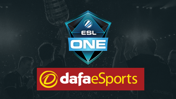 ESL One Mumbai Group B preview