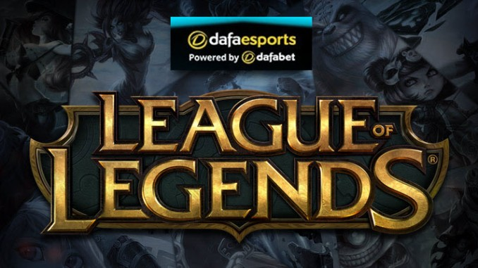 LCS Spring 2019 Play-offs