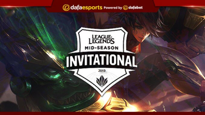Mid-Season Invitational Knockout Stage