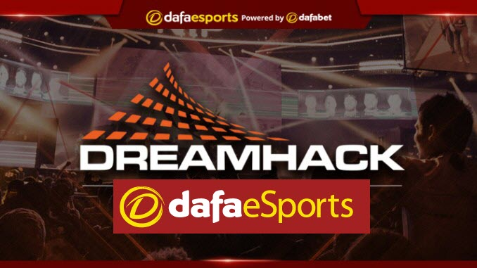 Challengermode And DreamHack To Continue Platform Partnership Until 2021