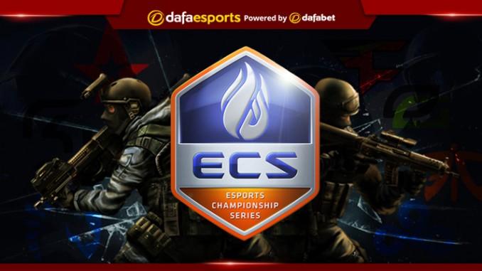 Esports Championship Series Season 8