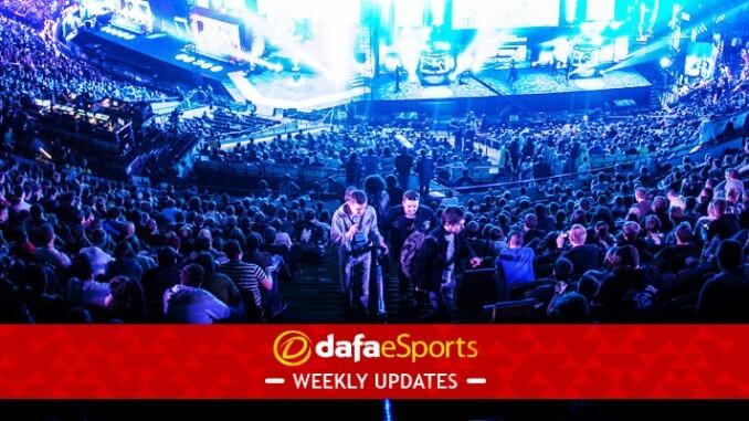 Razer pledges £5.87M to Esports development in Singapore