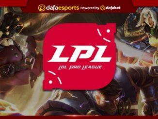 2020 LPL Spring Split Invictus Gaming shocks FunPlus Phoenix