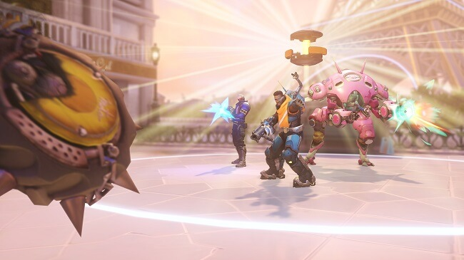 Jeff Kaplan Developer Update scheduled toward the end of the month
