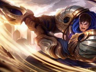 League of Legend to surpasses 2019 record on skins development