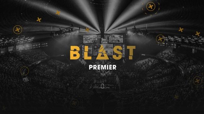 BLAST Premier Spring Series