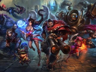 2020 LCS Spring Finals Riot moves tournament online over COVID-19 scare
