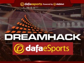 DreamHack Masters Spring Europe