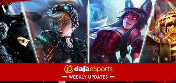 esports update