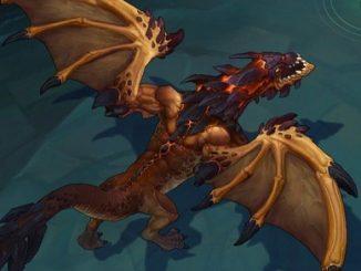 LOL Dragon