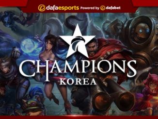 KT upset DragonX in 2020 LCK Summer Split