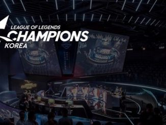 LCK Damwon Gaming continues its dominance with a clean sweep win over HLE